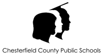 Chesterfield County Public Schools Logo